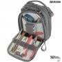 Pouzdro Accordion Utility Pouch (AUP) ARG / 19x16 cm Grey