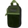 Organizér Maxpedition Micro Pocket Organizer (0262) / 14x9 cm OD Green