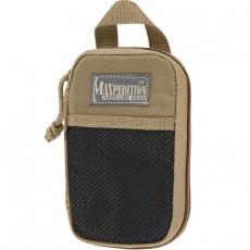 Organizér Maxpedition Micro Pocket Organizer (0262) / 14x9 cm Khaki