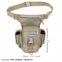 Brašna Maxpedition Thermite Versipack (0401) / 18x13x8 cm Khaki