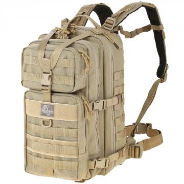 Batoh Maxpedition Falcon-III Backpack (PT1430) / 35L / 25x30x45 cm Khaki