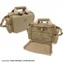 Víceúčelová taška přes rameno Maxpedition MPB (0601) / 40x28x25 cm Black