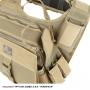 Taška přes rameno Maxpedition Jumbo A.S.R. Versipack (PT1049) / 23x28x10 cm Wolf Gray