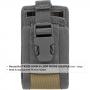 Pouzdro na suchý zip na telefon Maxpedition Insert (3528) / 6,4x11,4cm Khaki Foliage