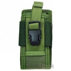 "Pouzdro Maxpedition 5"" na telefon s klipem (0110) / 12.5x6 cm Green"
