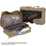Pouzdro Maxpedition MOLLE na první pomoc Individual First Aid (0329) / 15x20 cm Khaki