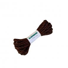 Tkaničky Lowa Trekking Laces brown - 170cm