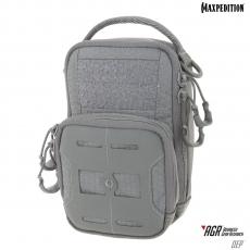 Organizér Maxpedition DEP AGR / 20x14 cm Grey