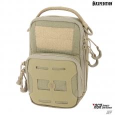 Organizér Maxpedition DEP AGR / 20x14 cm Tan