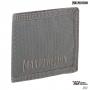 Peněženka Maxpedition Bi-Fold Wallet (BFW) / 10x11 cm Grey