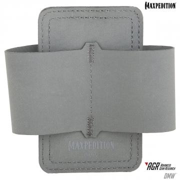 Pouzdro Maxpedition Dual Mag Wrap (DMW) Grey