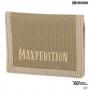 Peněženka Maxpedition Low Profile Wallet (LPW) / 11x8 cm Tan