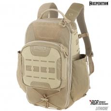 Batoh Maxpedition LITHVORE (LTH) AGR / 17L / 42x23x43 cm Tan