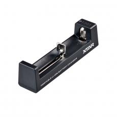 Nabíječka USB XTAR MC1 pro 3.6 / 3.7 Li-ion / IMR / INR / ICR: 18650, 10440, 14500,