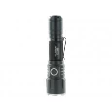 Svítilna Klarus XT11GT USB / Studená bílá / 2000lm (0.8h) / 316m / 4 režimů / IPx8 /