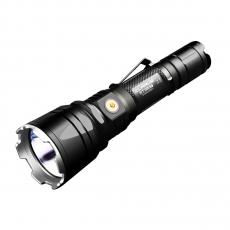 Svítilna Klarus XT12GT / Studená bílá / 1600lm (1.2h) / 603m / 5 režimů / IPx8 / včetně