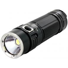 Svítilna Klarus G20 USB / Studená bílá / 3000lm (45min) / 150m / 6 režimů / IPx8 / včetně