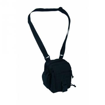 Brašna Danaper Companion / 26x21x14 cm Black