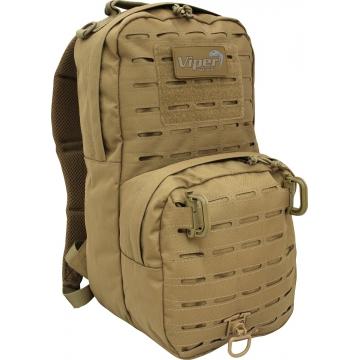 Batoh Viper Tactical Lazer 24 Hour / 22L / 19x20x43cm Coyote