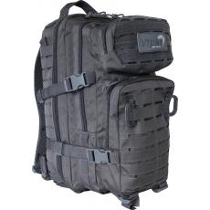 Batoh Viper Tactical Lazer Recon / 35L / 45x25x33cm Titanium