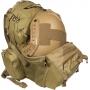 Batoh Viper Tactical Mini Modular / 19L / Titanium
