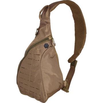 Batoh přes rameno  Viper Tactical Banshee Pack (VBAGBAN) / 12L / 42x25x14cm Titanium