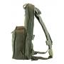 Batoh Viper Tactical Raptor / 4-14L / 34x24x22cm Green