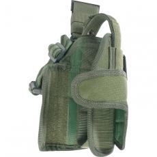 Nastavitelné pouzdro Viper Tactical Adjustable Holster (VHADJ) Green