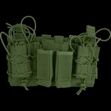 Modulární sumka Viper Tactical Modular Mag Rig / 26x15x5cm Green