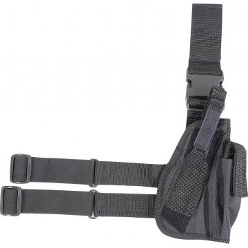 Taktické stehenní pouzdro Viper Tactical Tactical Leg Holster DPM