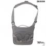 Brašna Maxpedition Lochspyr Crossbody Shoulder Bag (LCR) / 5.5L / 23x28x15 cm Black