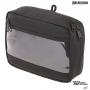 Zdravotnické pouzdro Maxpedition IMP Individual Medical Pouch / 15x20 cm Black