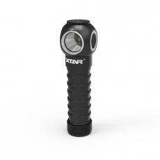Čelovka XTAR MAGNEMITE H3R USB / Studená bílá / 1000lm (2.5h) / 150m / 6 režimů / IPX7 /