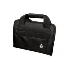 Přepravní taška na zbraň PVC-PC01 UTG-Leapers Deluxe Single Pistol Case / 28x20cm Black