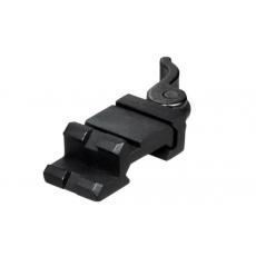 Boční montáž MAS0122 UTG-Leapers 1-Rail / 1-Slot