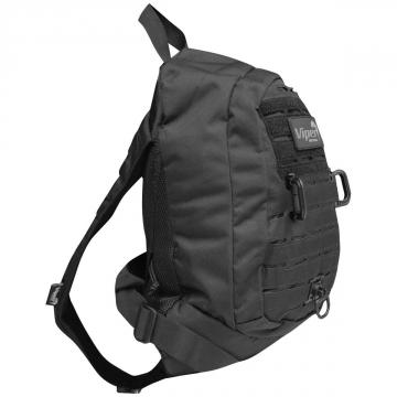 Batoh Viper Tactical Lazer Side Load Shoulder Pack / 12L Black