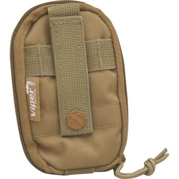 Skládací odhazovák Viper Tactical Covert Dump Bag Black