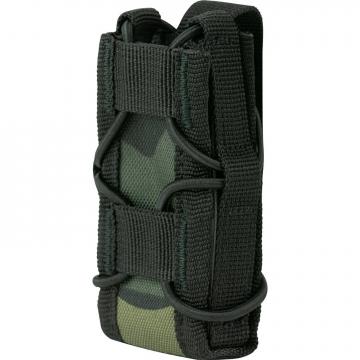 Samosvorná sumka na zásobníky Viper Tactical Elite Pistol Mag Pouch / 9x4x2cm V-Cam Black