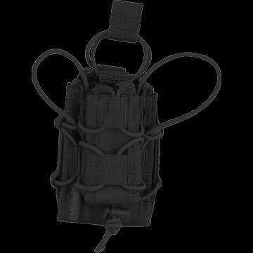 Sumka na zásobníky Viper Tactical Elite Stacker Mag / 12x8x5cm Black