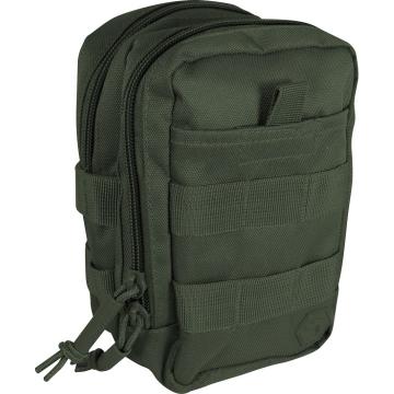 Pouzdro Viper Tactical Splitter Pouch / 9x12x18cm Green