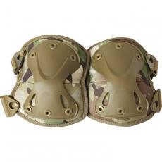Chránič na kolena Viper Tactical Hard Shell Knee Pads (VKNEEHS) VCAM