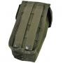 Pouzdro MilTec Small Multi purpose Belt Pouch / 10x8x21cm Multitarn