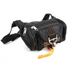 Ledvinka MilTec Deployment Bag 1 / 27x17x9cm Black