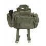 Ledvinka MilTec Modular System Small / 34x16x8cm Green