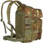 Batoh MilTec US Assault S / 20L / 42x20x25cm Vegato Woodland