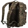 Batoh MilTec US Assault L / 36L / 51x29x28cm Digital Woodland