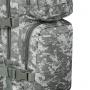 Batoh MilTec US Laser Cut Assault S / 20L / 42x20x25cm AT-Digital