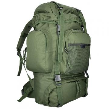 Batoh MilTec Commando / 55L / 35x18x54cm Olive