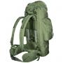 Batoh MilTec Ranger / 75L / 35x20x70cm OD Green
