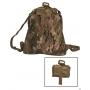 Skládací batoh MilTec Roll-Up / 21x10x6cm Multitarn